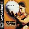 Power Spike Pro Beach Volleyball