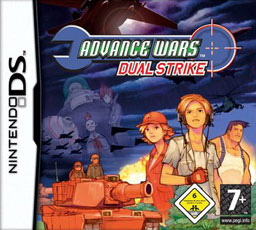 Advance Wars: Dual Strike