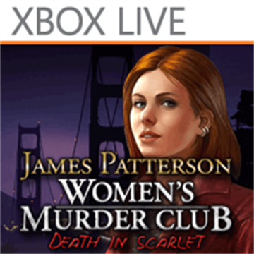 James Patterson Women's Murder Club: Games of Passion