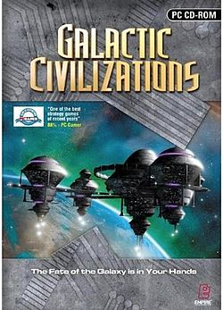 Galactic Civilizations