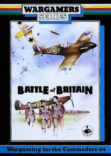 Rowan's Battle of Britain