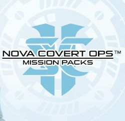 StarCraft II: Nova Covert Ops - Mission Pack 1