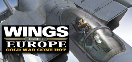 Wings Over Europe: Cold War Gone Hot
