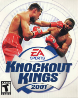 Knockout Kings 2001