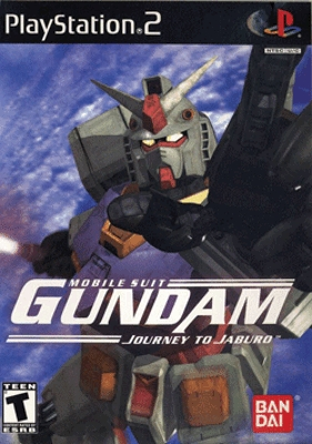 Mobile Suit Gundam: Journey to Jaburo