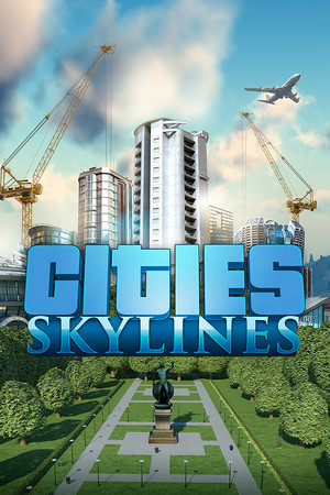 Cities: Skylines - PlayStation 4 Edition
