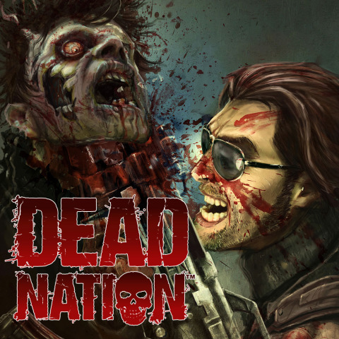 Dead Nation: Apocalypse Edition