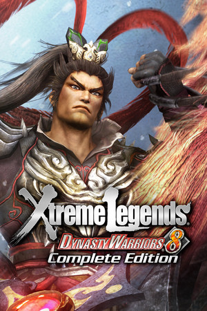 Dynasty Warriors 8: Xtreme Legends - Definitive Edition