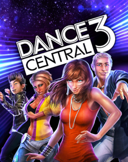 Dance Central 3