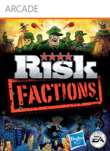 RISK: Factions
