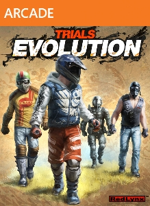 Trials Evolution: Origin of Pain