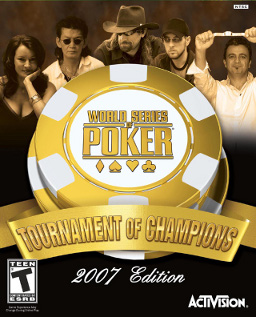 World Series of Poker: Tournament of Champions